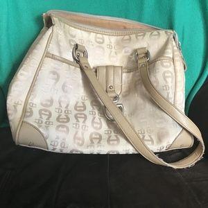 Etienne Aigner Designer Shoulder Bag